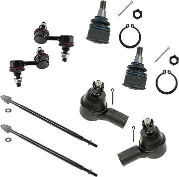 Suspension Stabilizer Bar Bushing Kit Front Moog fits 03-11 Honda Element