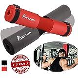 Portzon Squat Pad, Advanced Neck & Shoulder Ergonomic