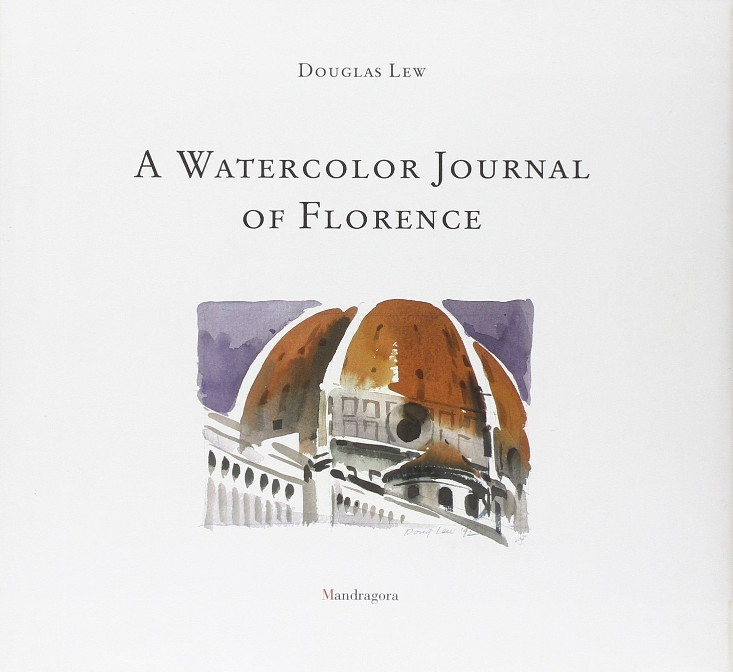 Download A Watercolor Journal of Florence PDF
