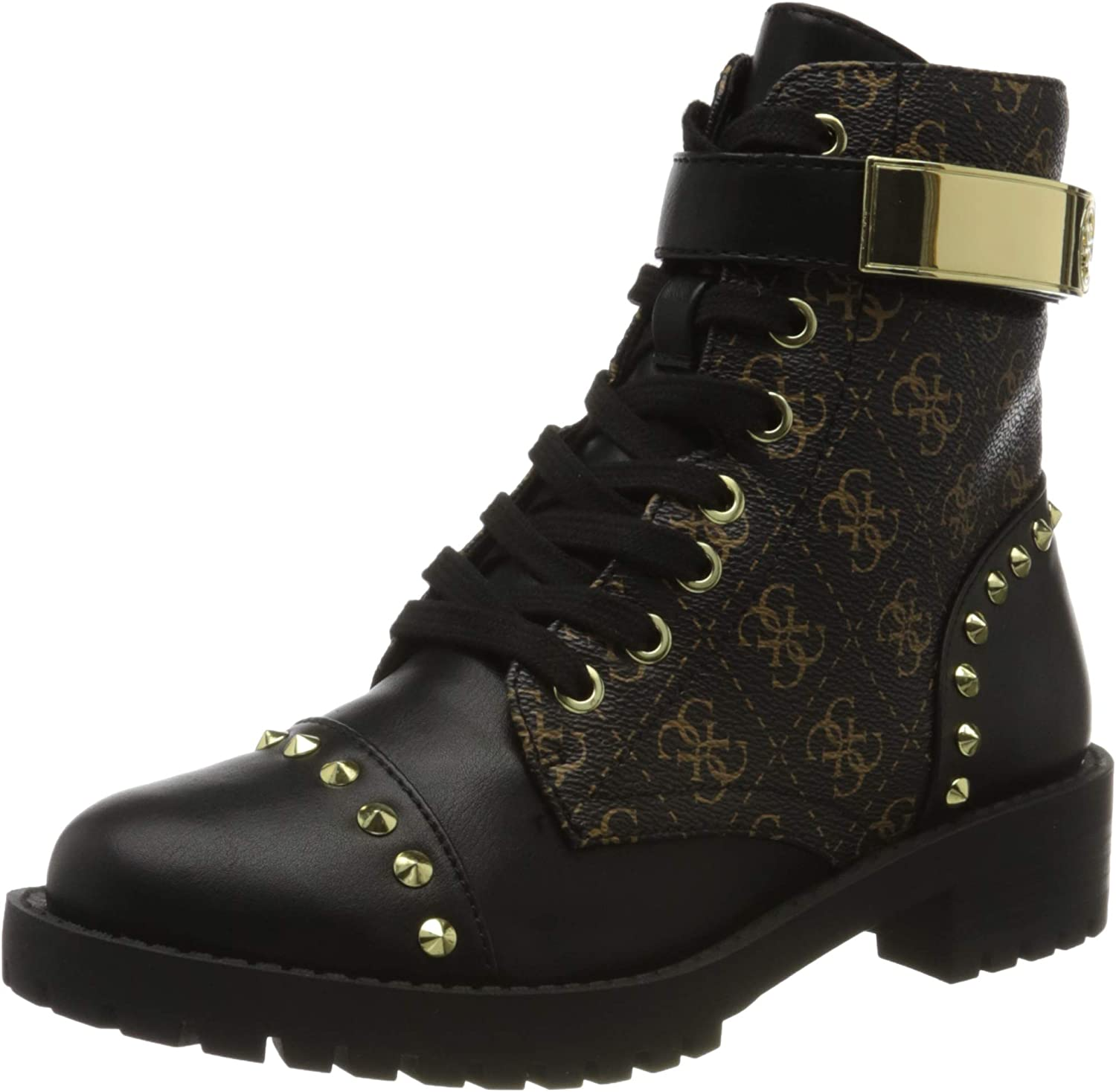 Guess Haleigha/Stivaletto (Bootie)/L, Botines para Mujer