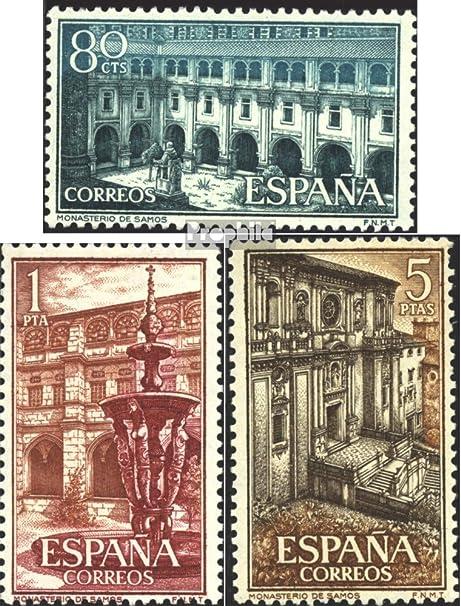 Prophila Collection España Michel.-No..: 1217-1219 (Completa ...