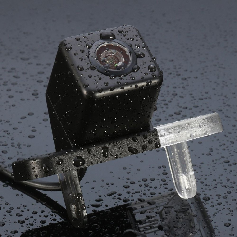 R/ückfahrkamera kennzeichenbeleuchtung mit Einparkhilfe f/ür CLK//E//C-Class S211 R171 W203 W211 CLS W219 HD Wide Lens