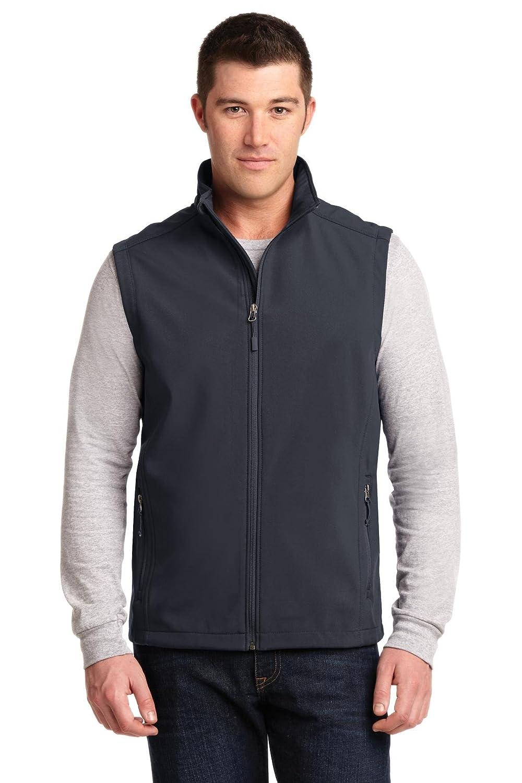 Port Authority Mens Core Soft Shell Vest