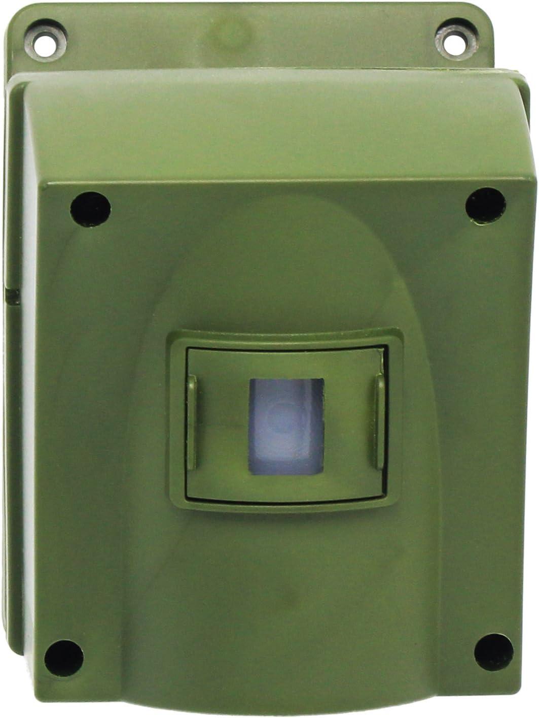 Extra Sensor for 1/4 Mile Long Range Driveway Alarm by Guardline