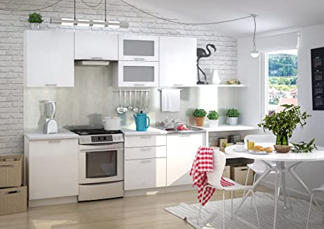 Surskaya Mobel - Cucina componibile \