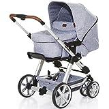 ABC-Design Stroller Turbo 6 graphite grey