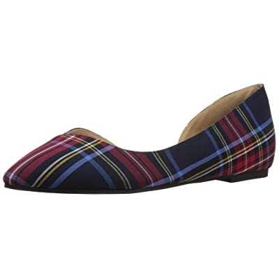 CL by Chinese Laundry Women's Hiromi Ballet Flat | Flats