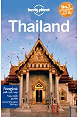 Lonely Planet Thailand (Travel Guide) Paperback