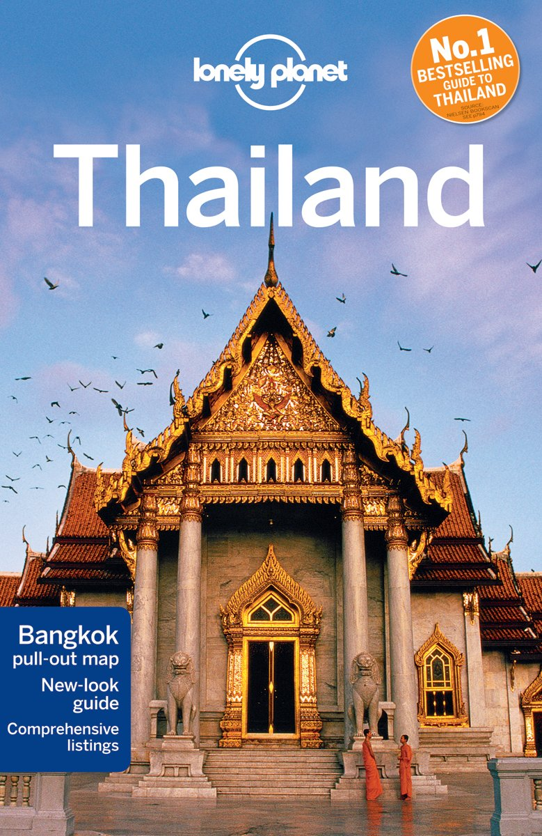 Download Lonely Planet Thailand (Travel Guide) PDF