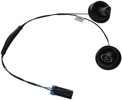 amazon com genuine gm 12601822 knock sensor wire automotive