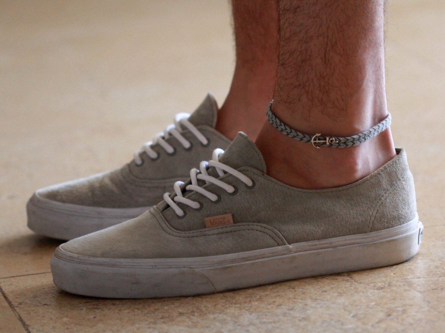 trend understated popsugar bracelets fashion anklet delicate butterfly you style for guys ankle