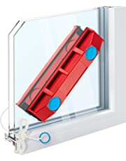 The Glider D-2 Magnetic Window Cleaner for Double Glazed Windows with up to 20 mm Thickness