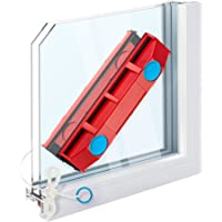 Glider D-2 Magnetic Window Cleaner for Double Glazed Windows, with up to 20 mm thickness