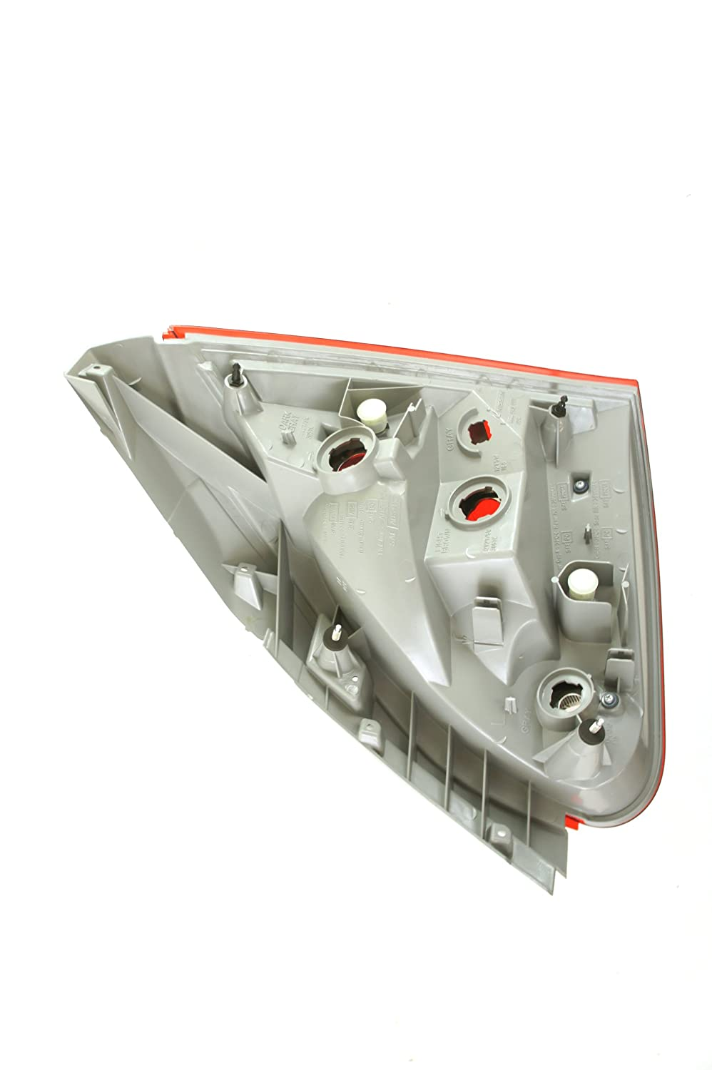 Genuine Nissan Parts 26525-7Y025 Driver Side Taillight Assembly