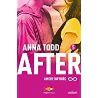 Amore infinito. After: 5