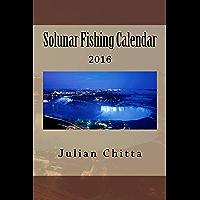 Solunar Fishing Calendar