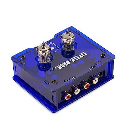 Amazon.com: Little Bear P5 – 1 Azul Tubo Válvula Puffer ...