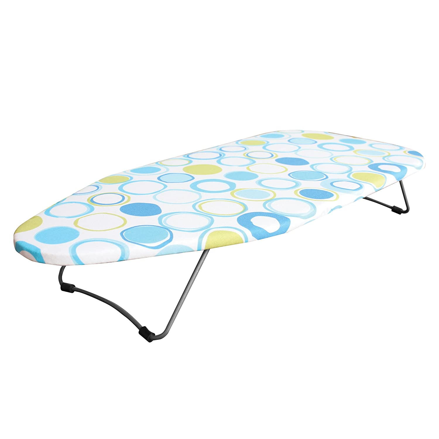 Amazon.com: Iron Worx 73 X 30 Cm Table Top Ironing Board By Iron Worx:  Appliances