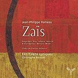 Rameau: Zaïs