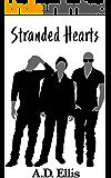 Stranded Hearts: M/M/M Short Story