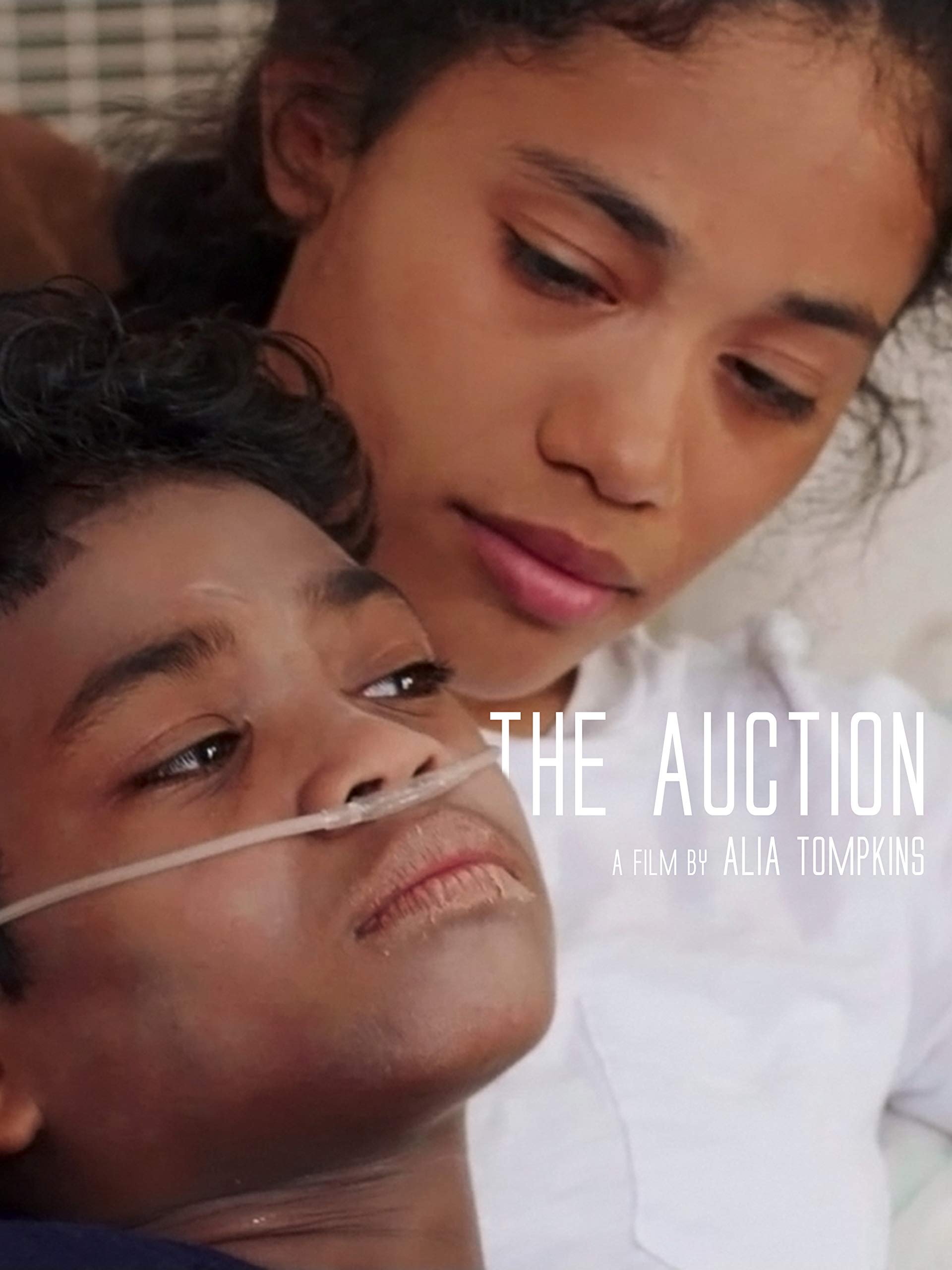 The Auction on Amazon Prime Video UK