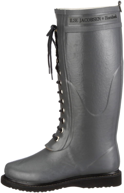 e8317c6f3bfe ILSE JACOBSEN Women s Rub 1 Rain Boot B005OK0TUW 38 M M M EU   8 B(M ...