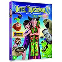 Hotel Transilvania 3 Ferias Monstruosas