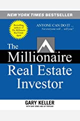 The Millionaire Real Estate Investor Paperback