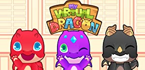 My Virtual Dragon by Tapps - Top Apps and Games