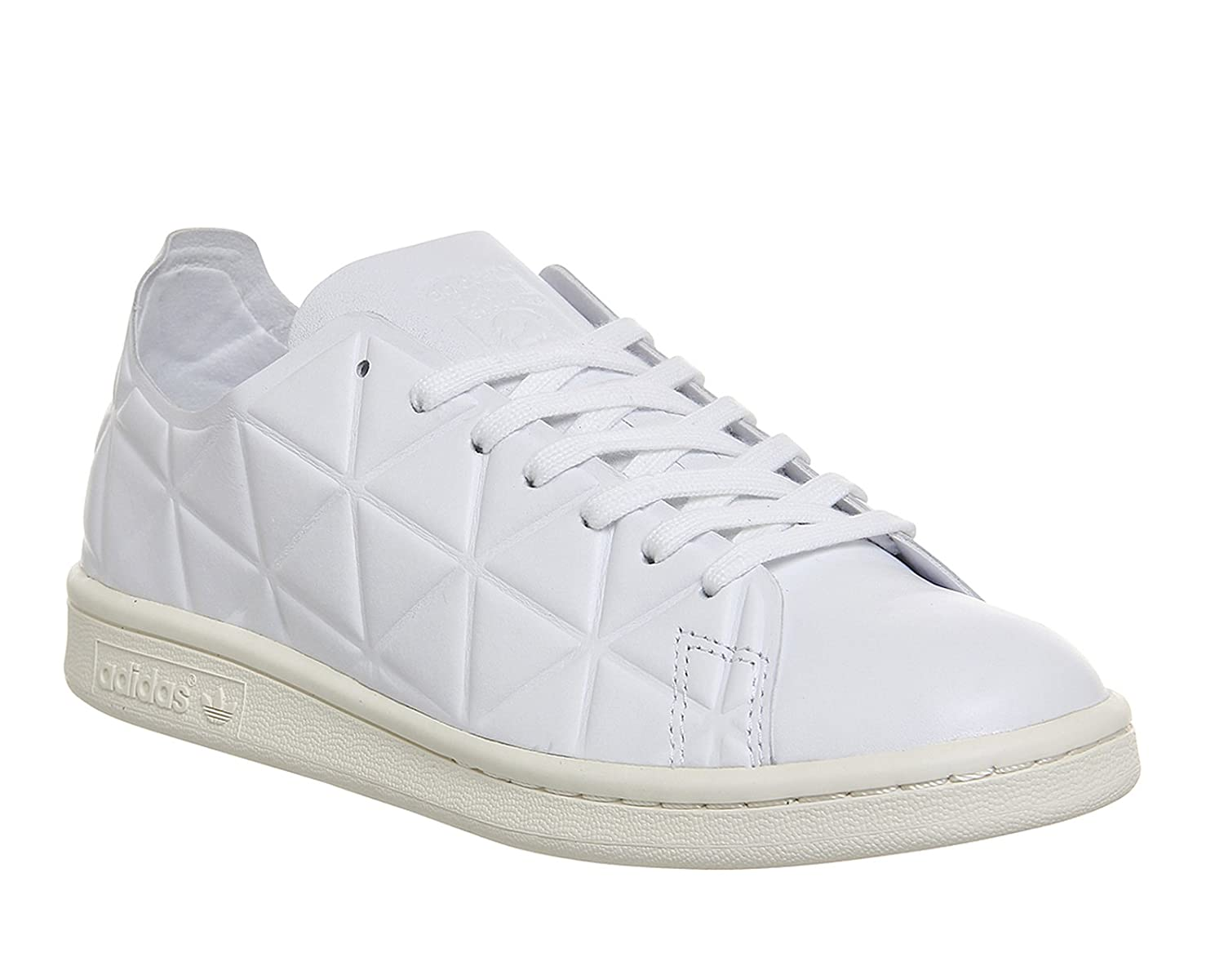 Smith UK Stan 40 7 Damen ADIDAS EU 23 Polygone Sneaker 80PkwnO