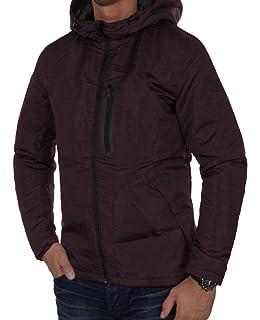 JACK   JONES Herren Jacke jcoCOOL Jacket Winterjacke Outdoorjacke Kapuze  Hood Futter Warm One Fit f27ddc95cb