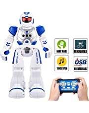 Amazon com: Remote- & App-Controlled Figures & Robots: Toys