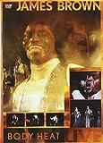 James Brown: Body Heat - Live [DVD]