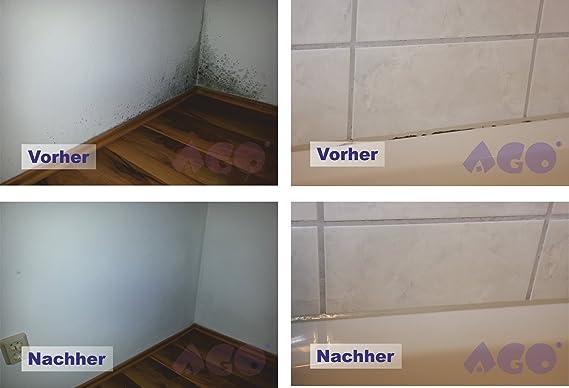 schimmel auf holz entfernen schwarzer schimmel auf im badezimmer with schimmel auf holz. Black Bedroom Furniture Sets. Home Design Ideas