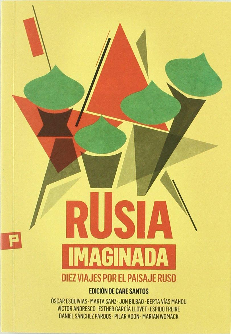 Rusia Imaginada (PERSPECTIVAS): Amazon.es: Vv.Aa.: Libros