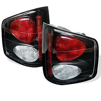 Amazon spyder auto chevy s10gmc sonomaisuzu hombre black spyder auto chevy s10gmc sonomaisuzu hombre black altezza tail light sciox Images