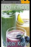 Fermenting vol. 4: Water Kefir (English Edition)