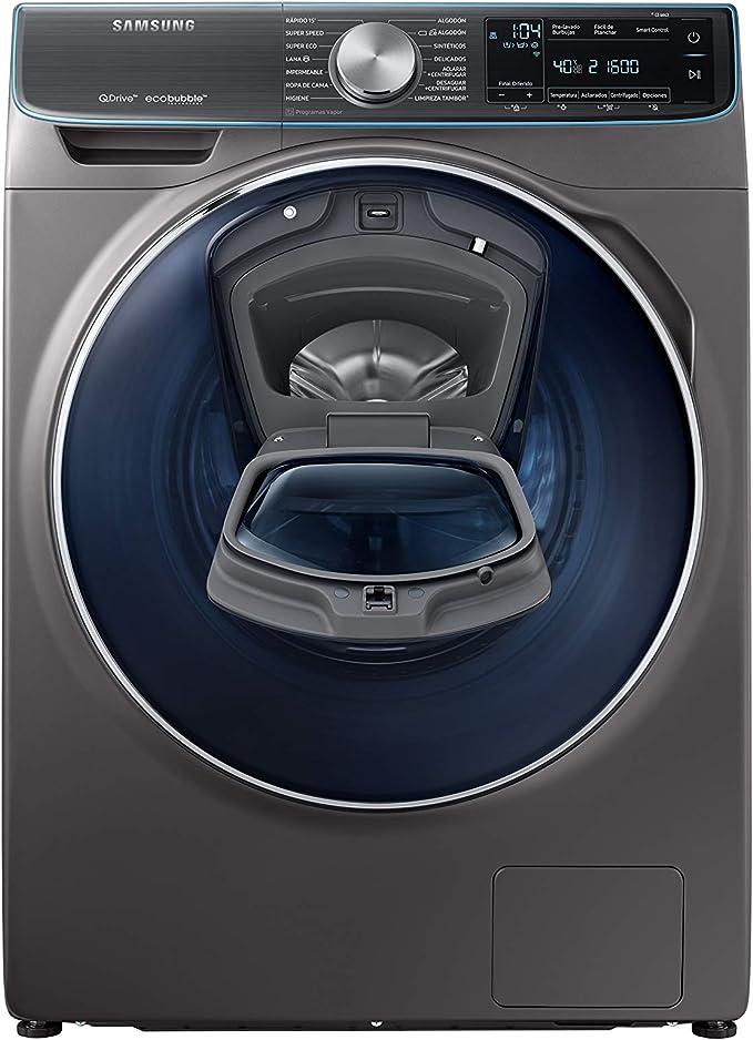 Samsung - Lavadora QuickDrive™ Serie 7 9kg WW90M76FNOO, A ...