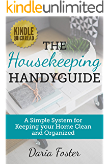 31 days to a clean and organized home kindle edition by bj knights the housekeeping handyguide a simple system for keeping your home clean and organized declutter fandeluxe Gallery