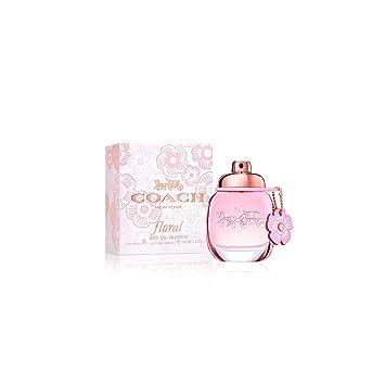 Amazoncom Coach Floral Eau De Parfum 10 Fl Oz Coach Luxury Beauty