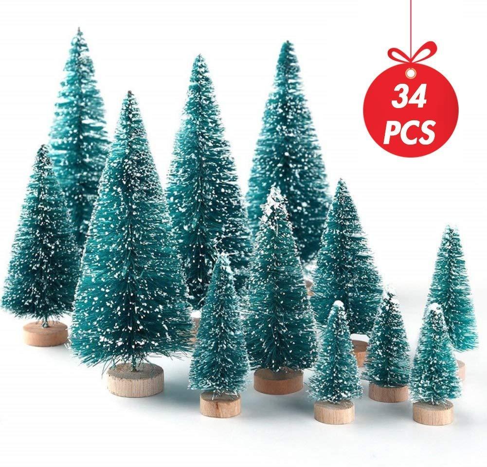 mini frost trees
