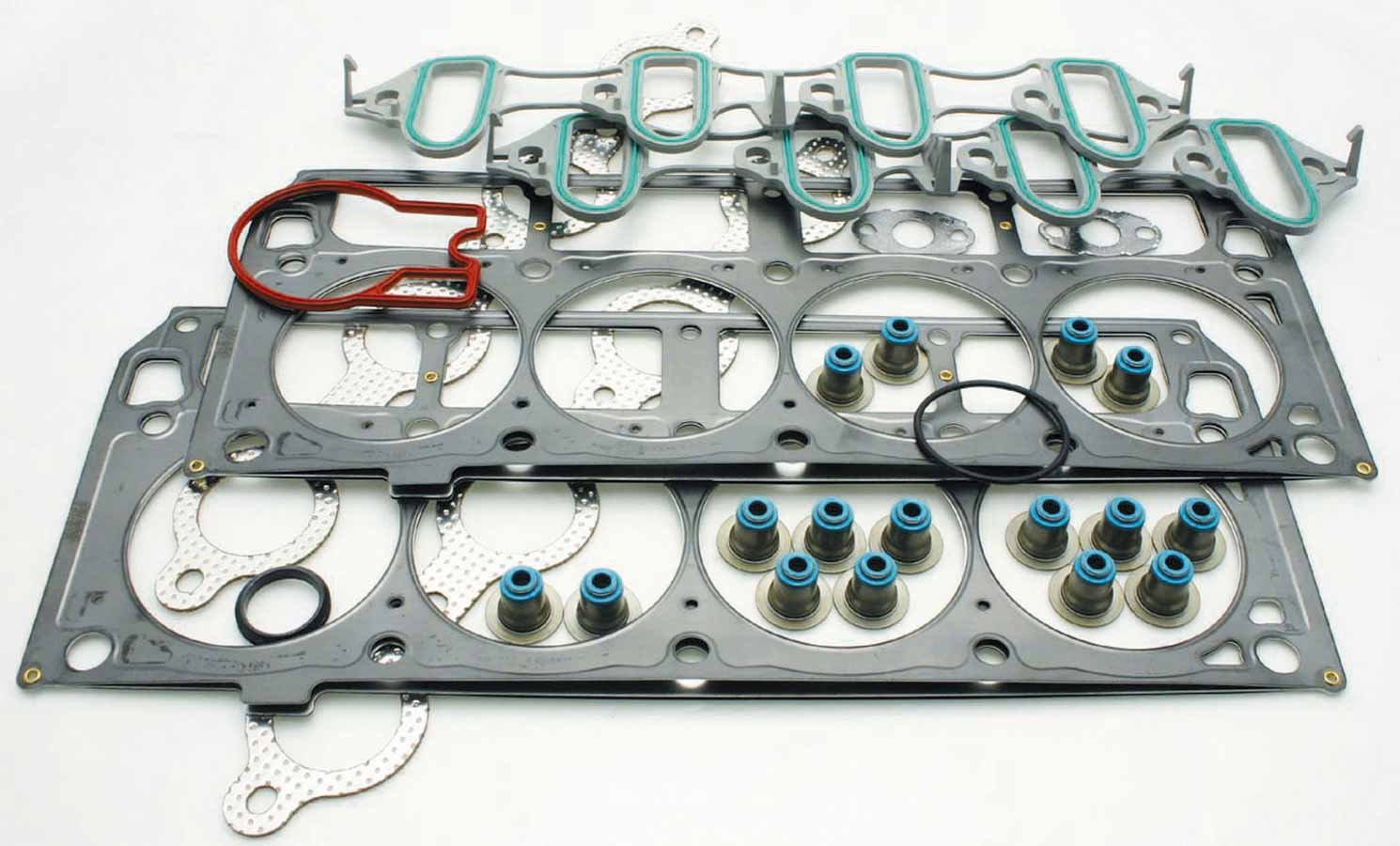 Cometic Gasket PRO1008T MLS Top End Gasket Kit for GM LS Series Truck