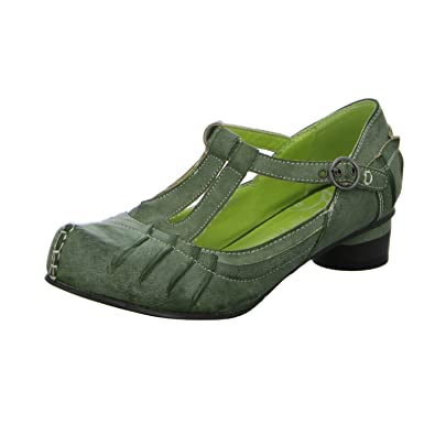 SUPER IN IN IN IN IN 3647 Damen Slipper Halbschuh Gelocht