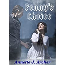 Charles' Choice (Penny's Choice, #2) by Annette J. Archer | NOOK Book (eBook) | Barnes & Noble®