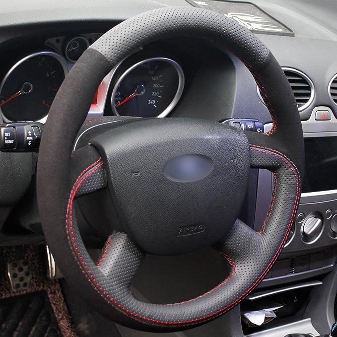 Funda De Coche Interior//Al Aire Libre Ligero Para Ford Focus RS MK2