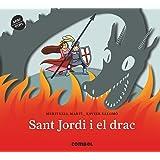 Sant Jordi i el drac. Minipops