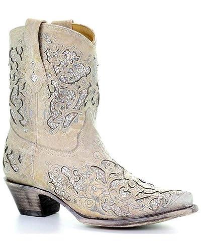 82c7bcea99e2e Corral Boots Women's A3550