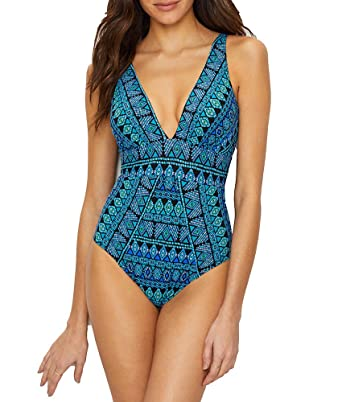 e7de027523 Miraclesuit Gypsy Odyssey One-Piece at Amazon Women s Clothing store