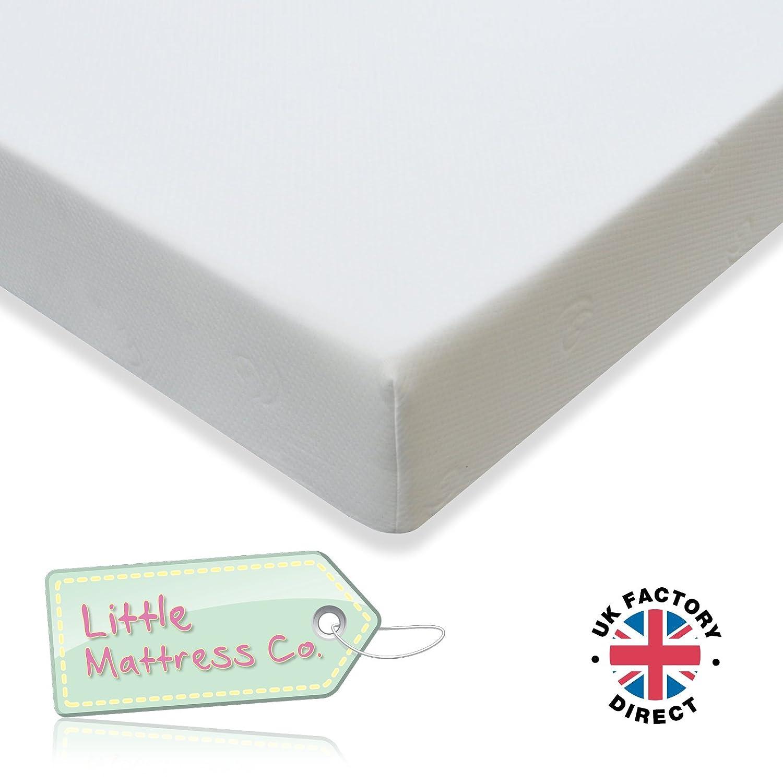 Basic Dreamer - Foam Baby Cot Bed Mattress Little Mattress Company®