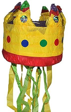 Fiesta del Palacio - Piñata Corona Fiesta De Cumpleaños ...